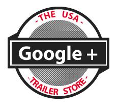 The USA Trailer Store Google+